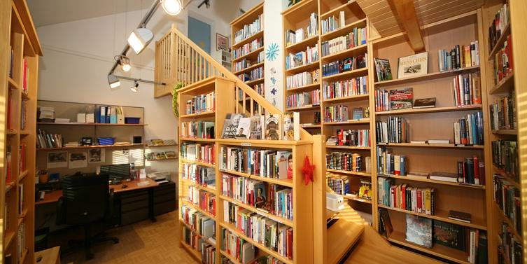 Bücherei Gemeinde Aich