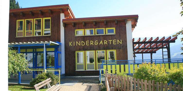 Kindergarten Aich